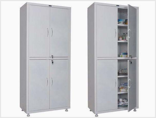 Как выбрать лабораторный шкаф