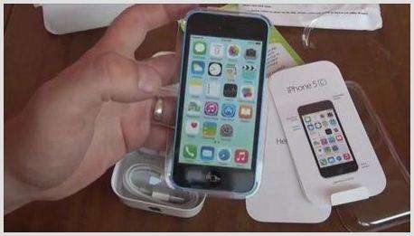 Приобретение айфона через Eбей