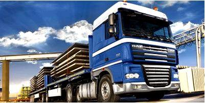 Надежная перевозка грузов по России