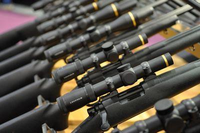 Оптические прицелы с лазерными дальномерами стали более доступными для любителей охоты