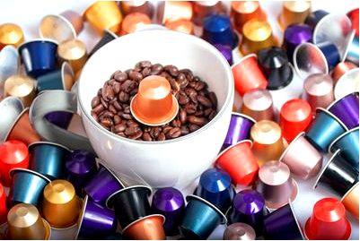 Преимущество капсульного кофе