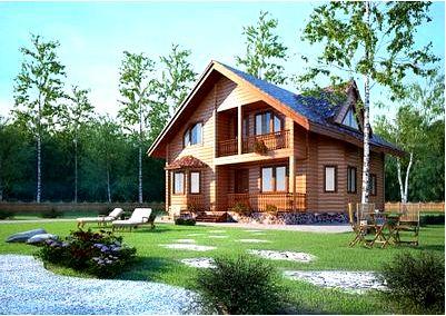 Строим дом, земельный участок