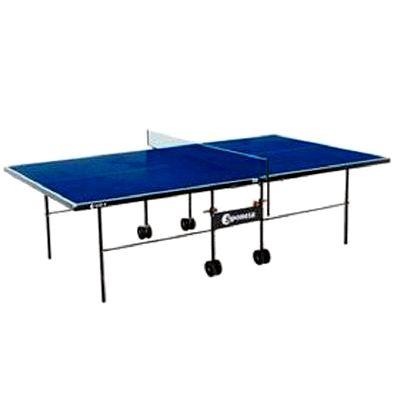 Теннисный стол для здоровья