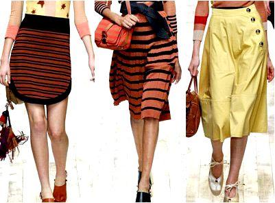 Какую юбку купить на лето