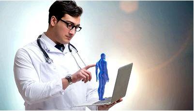 Консультации врачей онлайн становятся популярными
