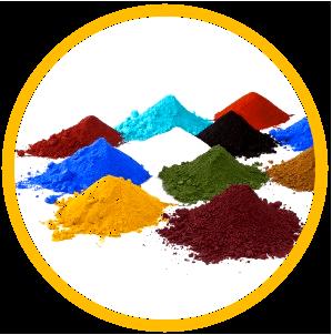 Преимущества цветных кладочных растворов