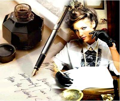 Узнаем о человеке по его почерку