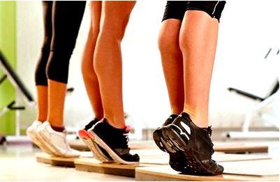 Как увеличить мышцы на ногах