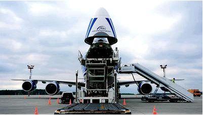 Авиаперевозки в будущем значительно возрастут