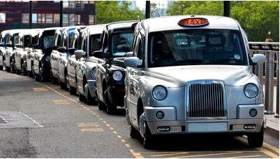 Безопасное такси из Амстердама