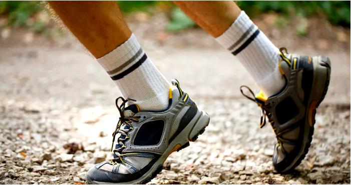 Как выбрать спортивные кроссовки?