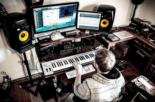 Кто такой звукорежиссер и чем он занимается