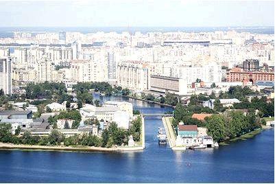 Государство продает свой пакет акций в СПК «Мосэнергострой»