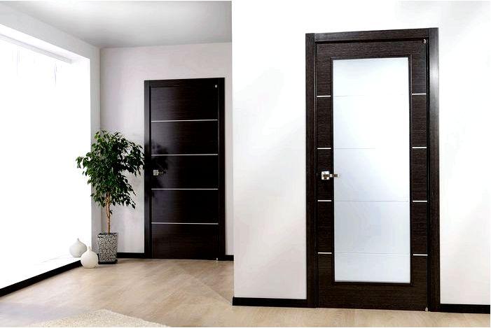 Как выбрать хорошую межкомнатную дверь?