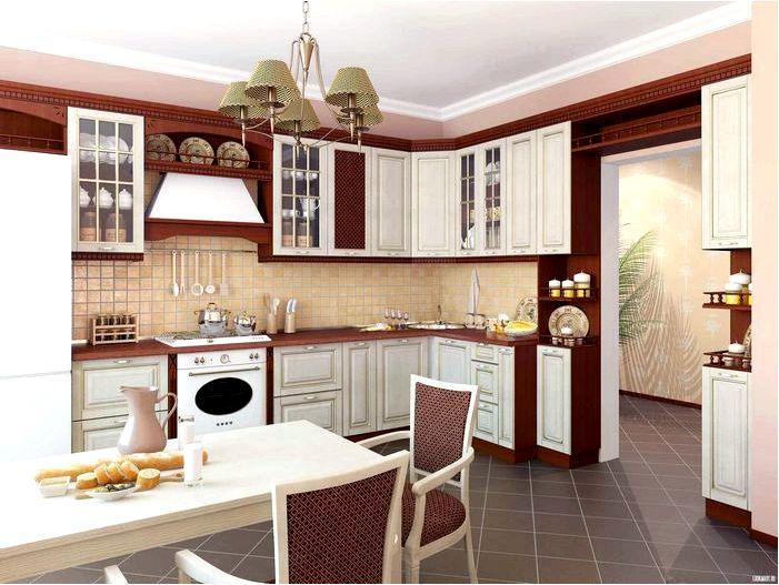 Кухонная мебель — какую выбрать