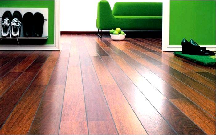 Напольные покрытия для дома и квартиры. Какой из них выбрать?