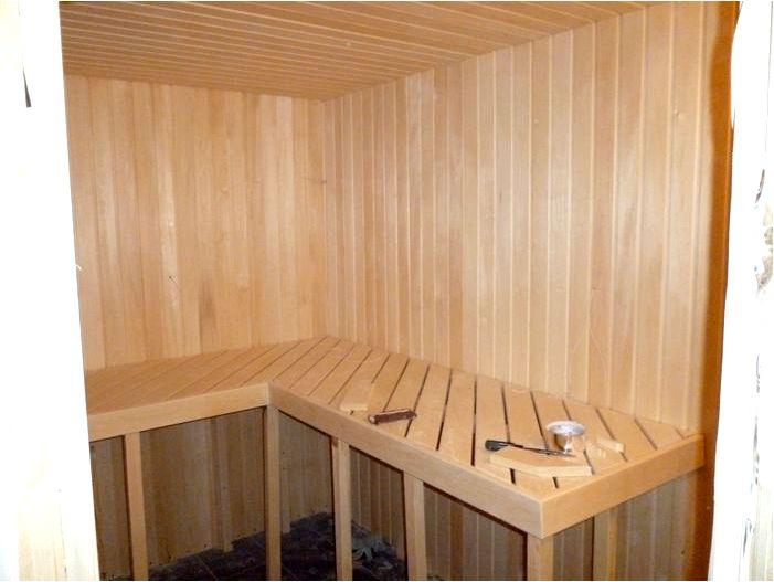 Сауна в домашних условиях: преимущества и недостатки. Строительство собственной сауны — сколько это стоит?