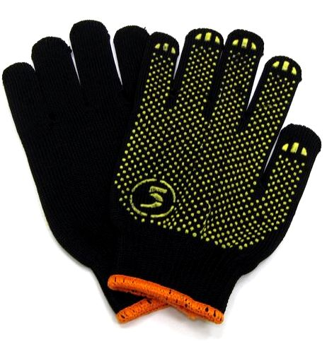 О чем нужно подумать, чтобы выбрать лучшие строительные перчатки для работы?