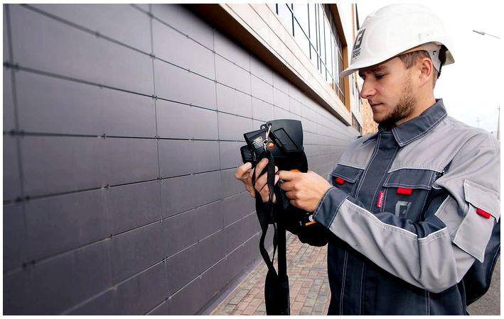 Что такое техническое обследование зданий?